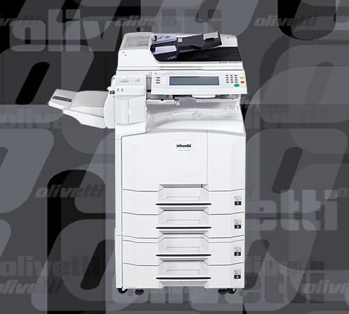 Olivetti d-Copia 2500MF